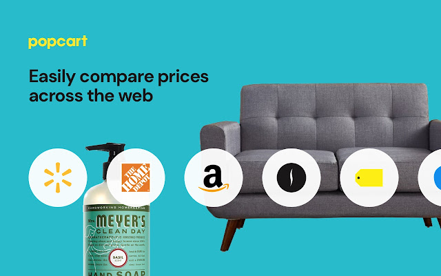 Popcart: Compare Prices & Get the Best Deals