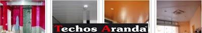 Techos aluminio El Rosario