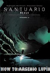 Santuario Redux - Integral 2_001