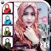 Hijab Camera Modis