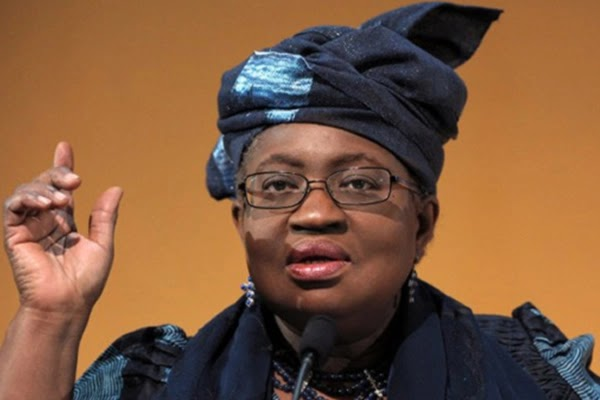 #EndSARS: Let your voices be heard , Okonjo-Iweala tells protesters