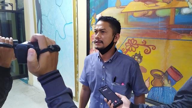 Legislatif Banjarmasin Setujui Usulan Anggaran Gadget Rp100 Juta