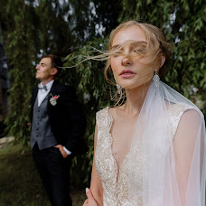 Wedding photographer Ekaterina Domracheva (KateDomracheva). Photo of 21.06.2018