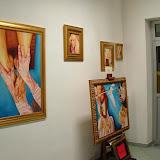 03 Mostra quadri Marta Mainer 4-10-2005
