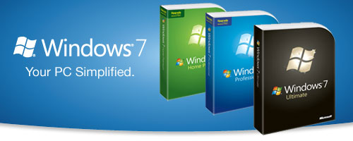 Key OEM Windows 7, Tổng Hợp Key OEM Windows 7