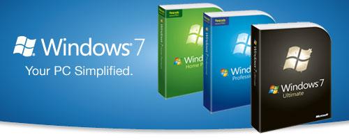 Key OEM Windows 7, Tổng Hợp Key OEM Windows 7