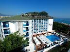 Фото 4 Grand Zaman Beach Hotel