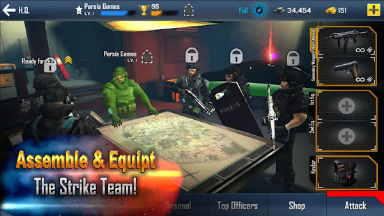 Download Special Force: Counter Terrorist Strike Fighters