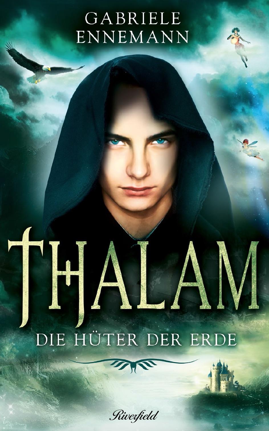 Thalam – Die Hüter der Erde (Gabriele Ennemann)