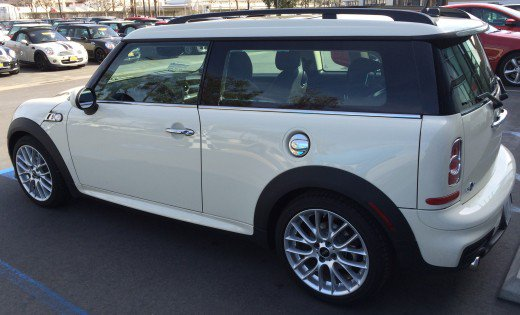 THE LATEST LAUNCH OF SOUTH AFRICAN MINI COOPER THIS YEAR 2019 4
