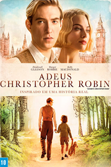 Capa Adeus Christopher Robin Torrent