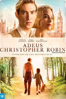 Baixar Filme Adeus Christopher Robin