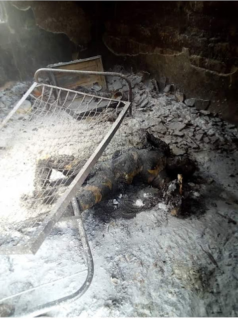 Farmers & Fulani Herdsmen Clash In Kogi, Many Killed (Viewers' Discretion Advised!!)  IMG_20180316_115904_453