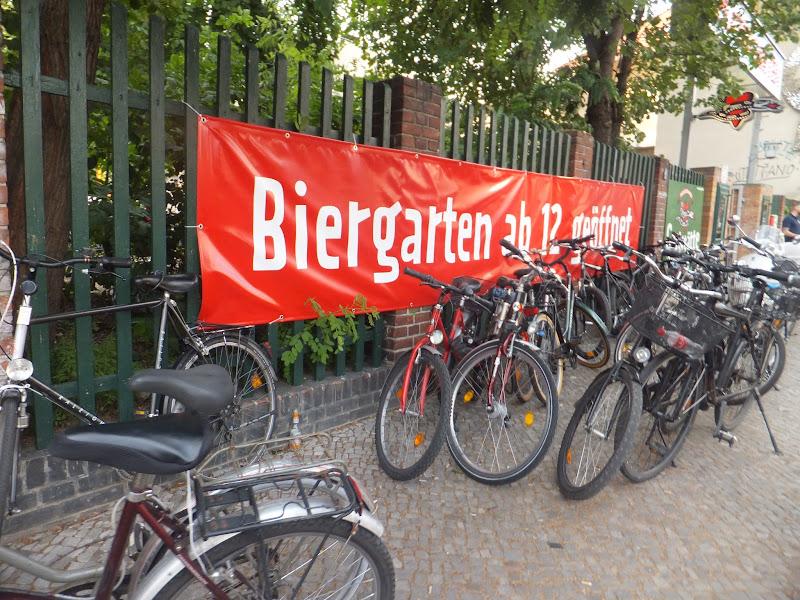 Prater, Biergarten de Berlín