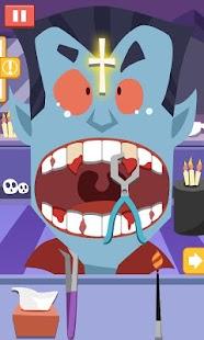 Süper Dişçi Ekran Görüntüsü