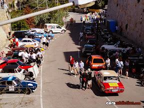 Mdina Gran Prix Starting line