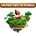 Isla Puzle: Espíritus de Natura