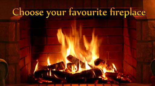 romantic fireplaces screenshot 2