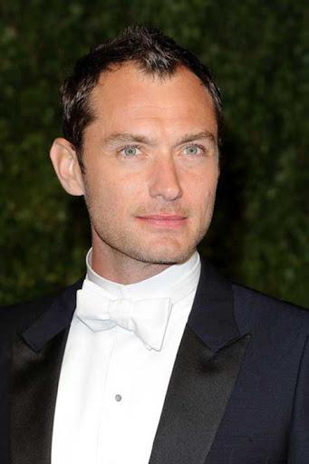 Jude Law guapo