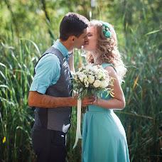 Wedding photographer Georgiy Shalaginov (Shalaginov). Photo of 18.10.2016