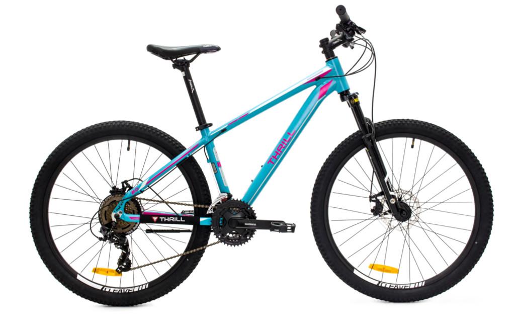 sepeda gunung thrill