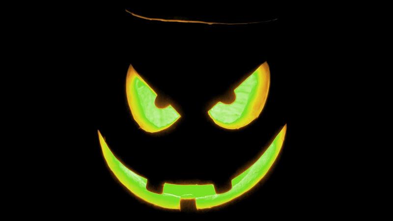 Fear, Halloween