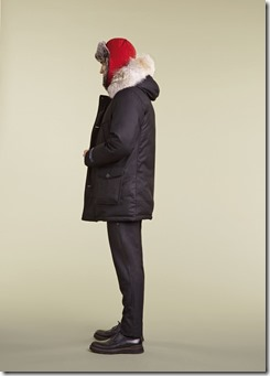 13 - WOOLRICH WOOL ARCTIC PARKA DF MENS FW17 COLLECTION