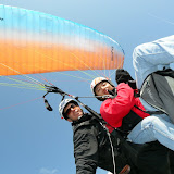 滑翔伞 Paragliding