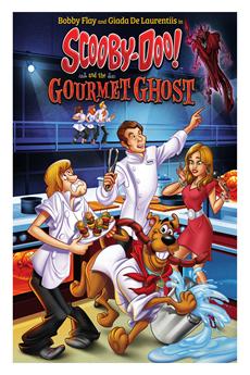 Scooby-Doo e o Fantasma Gourmet Torrent