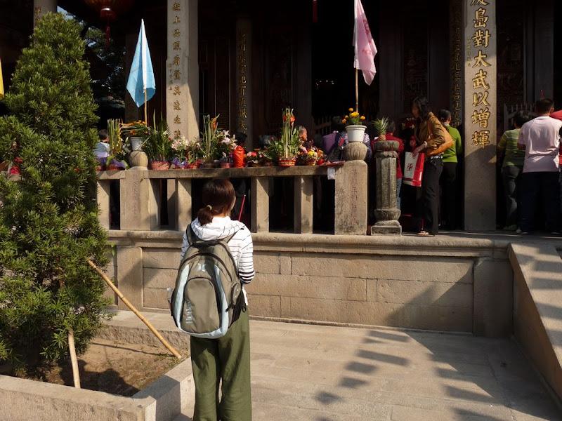 CHINE, Fujian,Xiamen et Tou lou 1 - P1010496.JPG