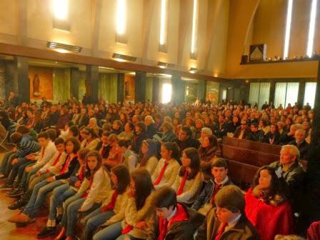 Concerto de Reis na Igreja Paroquial - 11 de Janeiro de 2014 20140111_043