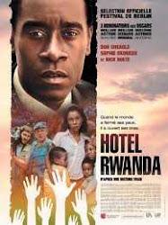 Hotel Rwanda - 100 ngày đen tối