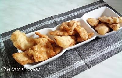 kínai illatos omlós csirke fotó