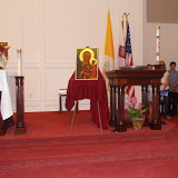 July 08, 2012 Special Anniversary Mass 7.08.2012 - 10 years of PCAAA at St. Marguerite dYouville. - SDC14204.JPG