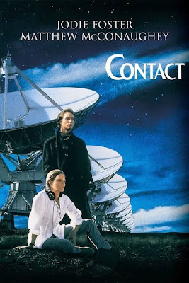 Contact (1997) BluRay 720p HD Watch Online, Download Full Movie For Free