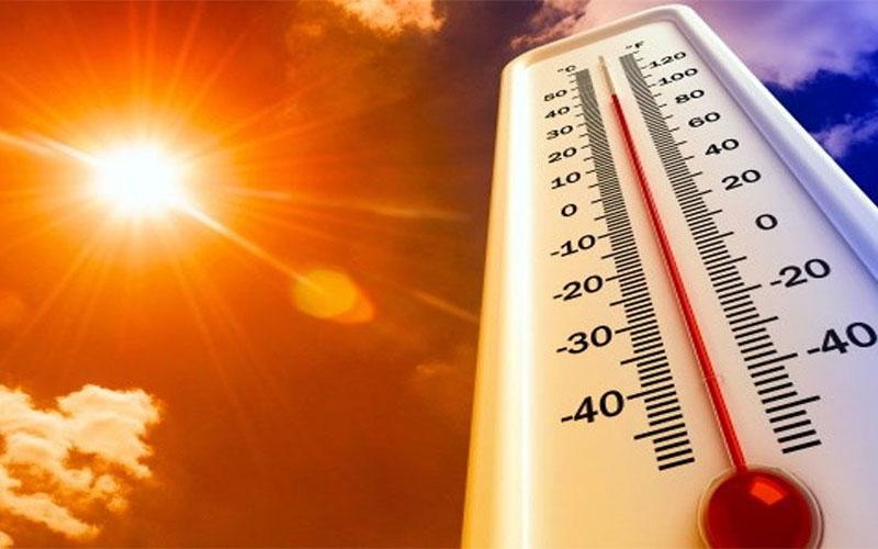 बिहार में फरवरी माह में ही सताने लगी अप्रैल जैसी गर्मी, जानें क्यों टूटा 3 साल का रिकॉर्ड