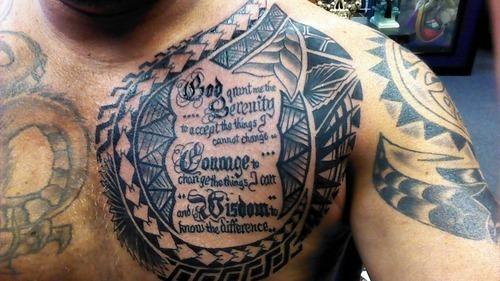 peito_asteca_tatuagem_com_oraço