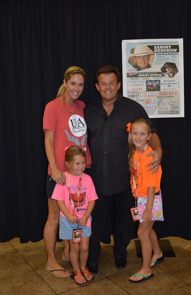 Sammy Kershaw/Buddy Jewell Meet & Greet - DSC_8399.JPG