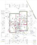 Werkplan Vorabzug Erdgeschoss