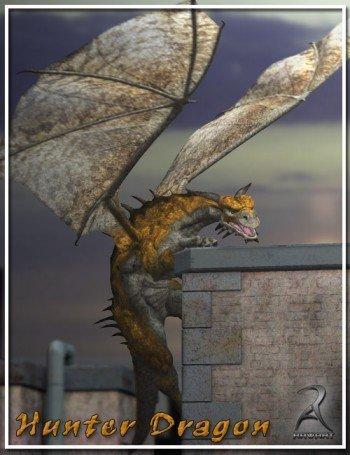 Hunter, Dragons