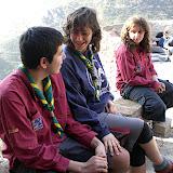 Sortida Sant Salvador de les espasses 2006 - CIMG8264.JPG