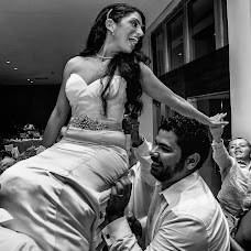 Wedding photographer Vinicius Terror (vtphotos). Photo of 09.02.2017