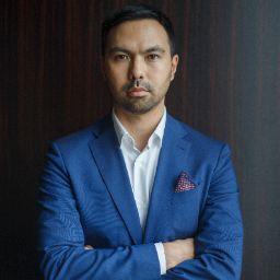 Mukhtar Zhangabylov