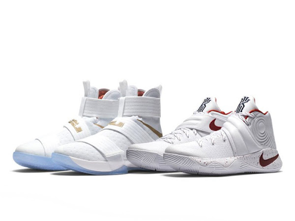 LeBron Soldier 10 Unbroken  Part 3 of Four Wins Pack