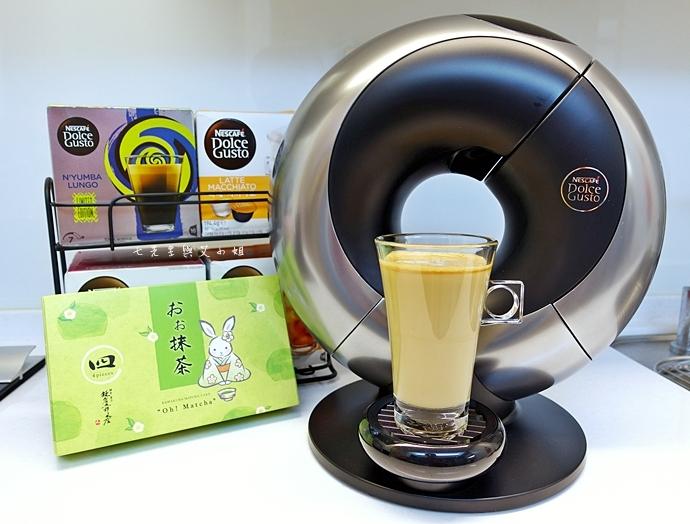 40 Nescafe Dolce Gusto 雀巢膠囊咖啡機 ECLIPSE