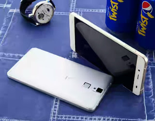 Specification of Pepsi PS1 4G LTE Smart phone with 2GB Ram
