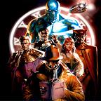 Comic Watchmen TPB