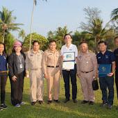 phuket event Mai Khao Marine Turtle Foundation launches Marine Turtle Nesting Site Conservation and Rehabilitation Project 022.jpg