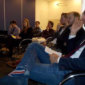 Binnenlandse excursie - Benelux-Bureau voor Intellectuele Eigendom (11-03-2016)2015