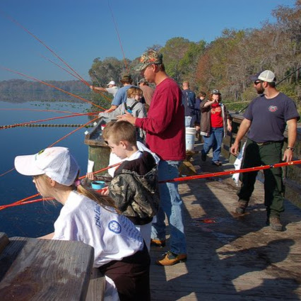 Myfwc google for Florida 3 day fishing license